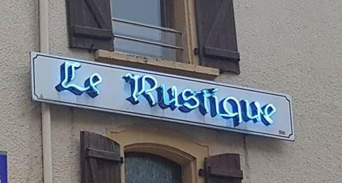 Le New Rustique